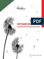 Software Source Heritage Unesco