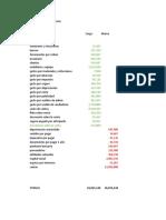 evidencia 1 contabilidad y costos