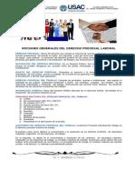 NOCIONES GENERALES DE DERECHO PROCESAL PENAL