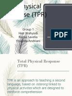 TPR Method.ppt