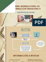 NIFF 4 Diapositivas