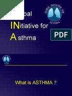 AsthmaCamp GINA