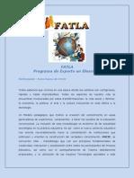 Tareas Fatla- Pacie Curso II