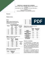 Determinacion de Cloruros por metodos como volhard, fajans y mohr