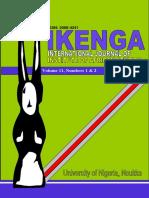 Ikenga Compilation