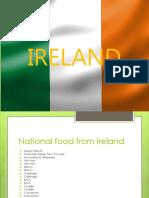 CCU about Ireland