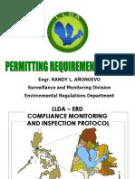 RLA Monitoring Protocol