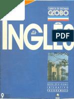 Curso de Idiomas Globo - Ingles Familia Lovat - Livro 09