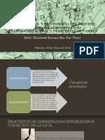 04 Admisibilidad y Procedencia Del Proceso Contencioso Administrativo