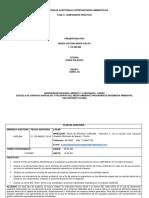 V_Plan de Auditoria y Lista de Chequeo_CARLIMA