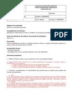 Estradas II - APS 1 - Gabarito(1)