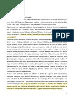 2019 RAFFAELE de GIORGI, Limiti Del Diritto