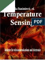 BOOK Temperature Sensing
