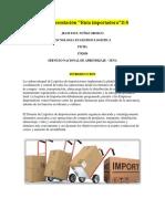 Actividad 15 Evidencia 2 R_uta importadores.docx