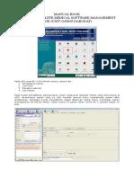 117877186 Manual Buku Aplikasi UGD Unit Gawat Darurat Intalasi Gawat Darurat