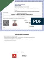 SKT TUKANG COR BETON FAJAR.pdf