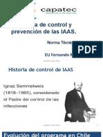 Curso IAAS