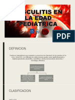VASCULITIS EN LA EDAD PEDIÁTRICA.pptx