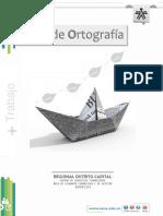 taller ortografico