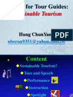 English for Tour Guides