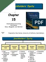 293431835 Shareholders Equity Ppt