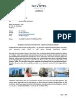 Proposal Letter - RSUD Dr Soetomo Div Paru