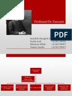 Ferdinand De Saussure.pptx