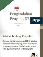 PP DBD PUTE