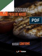 Auteur Inconnu - Alimentation Prise de Masse Confirmepdf