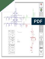 1 Diagrama Unifilar a-Gb A1 Color