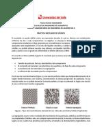 Guía Mezclado de Sólidos (2018 I)