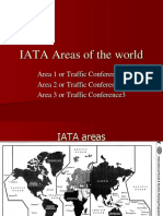 iata areas.ppt