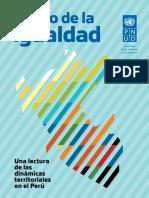 PNUD Peru - El Reto de la Igualdad.pdf