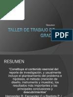 6. Resumen