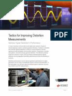 Analisis de Distorsion 5992-3353en
