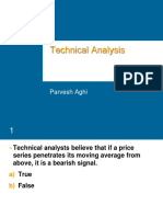 Mcq Technical Analsis
