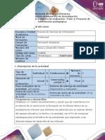 Guía de Actividades y Rúbrica de Evaluación - Paso 4 Proyecto de Intervención Pedagógica (2)
