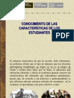 Conocimientodelascaractersticasdelestudiante-140827162846-phpapp02