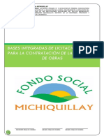 Lp 013 - Bases Integradas Campo Deportivo Michiquillay Nov. 2019