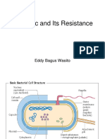 Antibiotic and Its Resistance_2012.ppt
