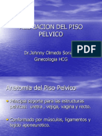 Relajacic3b3n Del Piso Pc3a9lvico