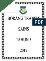 Cover Borang Transit