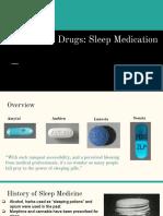 Copy of Sleep Meds