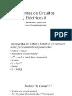 1-Apuntes de Circuitos II