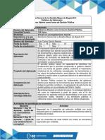 Syllabus_Diplomado en Gobierno Abierto
