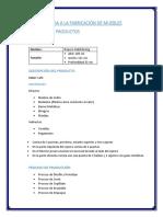 Presentacion del Producto Costos I.docx