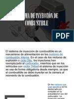 SISTEMA DE INYECCIÓN DE COMBUSTIBLE.pptx