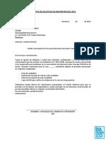 Formato_de_solicitud - Lista de Junta Vecinal Barranco