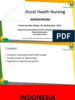 Agro Nursing