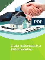 2-Guía Informativa Fideicomiso